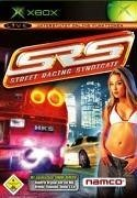 Cover zu Street Racing Syndicate - Xbox