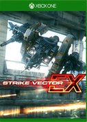 Cover zu Strike Vector EX - Xbox One