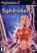 Cover zu Summoner 2 - PlayStation 2