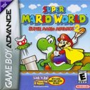 Cover zu Super Mario World: Super Mario Advance 2 - Game Boy Advance