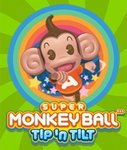 Cover zu Super Monkey Ball Tip 'n Tilt - Handy