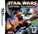Cover zu Star Wars: Lethal Alliance - Nintendo DS