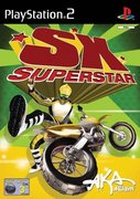 Cover zu SX Superstar - PlayStation 2