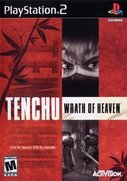 Cover zu Tenchu - Wrath of Heaven - PlayStation 2