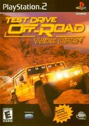 Cover zu Test Drive: Off-Road: Wide Open - PlayStation 2