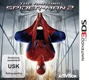 Cover zu The Amazing Spider-Man 2 - Nintendo 3DS