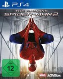 Cover zu The Amazing Spider-Man 2 - PlayStation 4