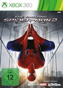 Cover zu The Amazing Spider-Man 2 - Xbox 360