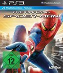 Cover zu The Amazing Spider-Man - PlayStation 3