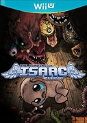 Cover zu The Binding of Isaac: Rebirth - Wii U