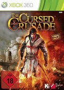 Cover zu The Cursed Crusade - Xbox 360