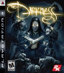 Cover zu The Darkness - PlayStation 3