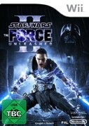 Cover zu Star Wars: The Force Unleashed 2 - Wii