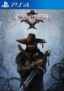 Cover zu The Incredible Adventures of Van Helsing: Extended Edition - PlayStation 4