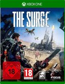 Cover zu The Surge - Xbox One