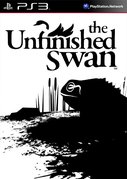 Cover zu The Unfinished Swan - PlayStation 3