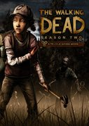 Cover zu The Walking Dead: Season Two - Episode 4: Amid The Ruins - Apple iOS