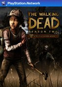 Cover zu The Walking Dead: Season Two - Episode 4: Amid The Ruins - PS Vita