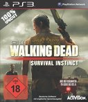 Cover zu The Walking Dead: Survival Instinct - PlayStation 3