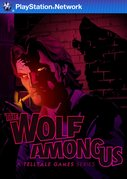 Cover zu The Wolf Among Us - Episode 2 - PS Vita