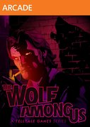 Cover zu The Wolf Among Us - Episode 5 - Xbox Live Arcade