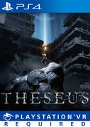 Cover zu Theseus - PlayStation 4