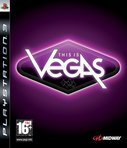 Cover zu This is Vegas - PlayStation 3