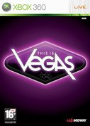 Cover zu This is Vegas - Xbox 360