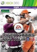Cover zu Tiger Woods PGA Tour 13 - Xbox 360