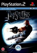 Cover zu TimeSplitters: Future Perfect - PlayStation 2