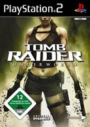 Cover zu Tomb Raider: Underworld - PlayStation 2