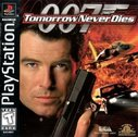 Cover zu Tomorrow Never Dies - PlayStation