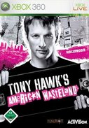 Cover zu Tony Hawk's American Wasteland - Xbox 360