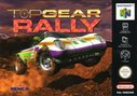 Cover zu Top Gear Rally - Nintendo 64