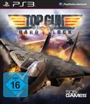 Cover zu Top Gun: Hard Lock - PlayStation 3