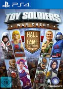 Cover zu Toy Soldiers: War Chest - PlayStation 4