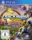 Cover zu Trackmania Turbo - PlayStation 4