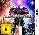 Cover zu Transformers: The Dark Spark - Nintendo 3DS