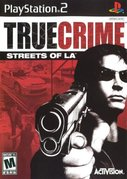 Cover zu True Crime: Streets of LA - PlayStation 2