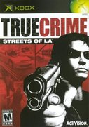 Cover zu True Crime: Streets of LA - Xbox