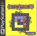 Cover zu Turnabout - PlayStation