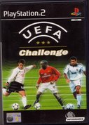 Cover zu UEFA Challenge - PlayStation 2