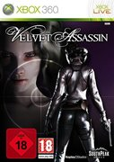 Cover zu Velvet Assassin - Xbox 360
