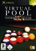 Cover zu Virtual Pool: Tournament Edition - Xbox