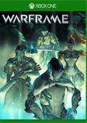 Cover zu Warframe - Xbox One