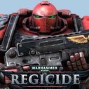 Cover zu Warhammer 40.000: Regicide - Apple iOS
