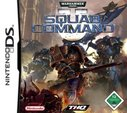 Cover zu Warhammer 40,000: Squad Command - Nintendo DS