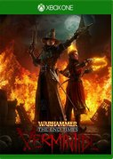 Cover zu Warhammer: The End Times - Vermintide - Xbox One