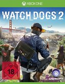 Cover zu Watch Dogs 2 - Xbox One