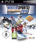 Cover zu Winter Sports 2010 - PlayStation 3